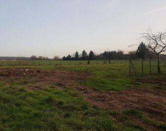 Photo du terrain à bâtir de 529 m² <br><span>CENON-SUR-VIENNE(86)