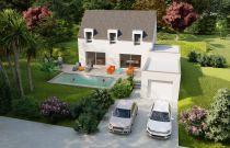image Maison 135 m² avec terrain à BEAUVOIR-SUR-MER (85)