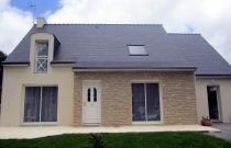 image Livraison d'une construction de maison neuve à LA ROCHE-BERNARD (56)