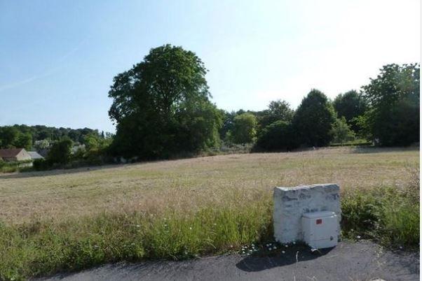 Photo du terrain à bâtir de 528 m² <br><span>CHATELLERAULT(86)