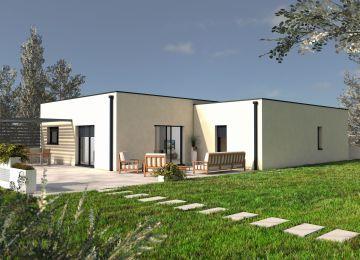 Modèle de maison SAPHIR C