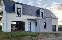 image Livraison d'une construction de maison neuve à PENESTIN (56)
