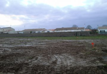 image terrain Terrain à bâtir de 518 m² à SAINT-JEAN-LE-BLANC (45)