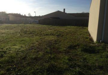 image terrain Terrain à bâtir de 2672 m² à HUISSEAU-SUR-MAUVES (45)