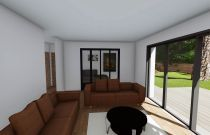image Maison 125 m² avec terrain à BEAUVOIR-SUR-MER (85)
