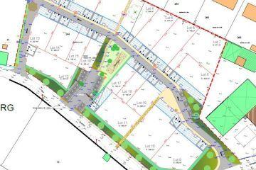 Image du terrain à bâtir à SAINT-AGNANT