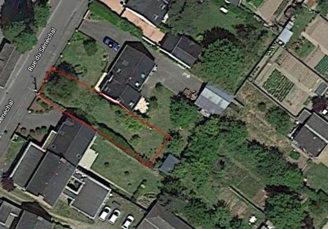 Terrain à bâtir de 320 m² à GUERANDE (44)