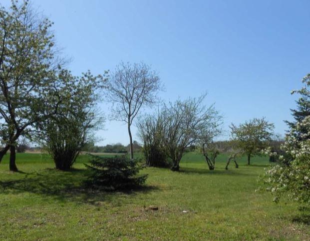 Photo du terrain à bâtir de 600 m² <br><span>JAUNAY-CLAN(86)