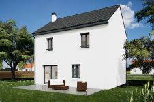 image miniature Maison 101.72 m² avec terrain à MOREE (41)