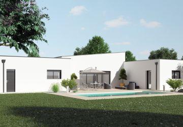 Image du modèle de maison DYONISOS