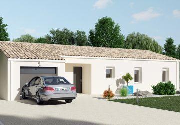 Image du modèle de maison VERGO