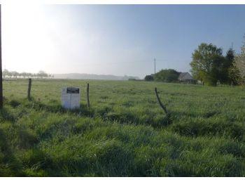 Photo du terrain à bâtir de 1961m²<br> à MORVILLIERS (28)