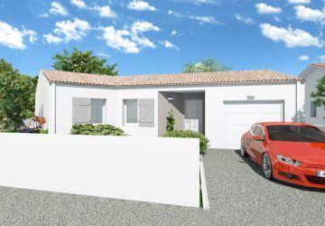 Image du modèle de maison AREA