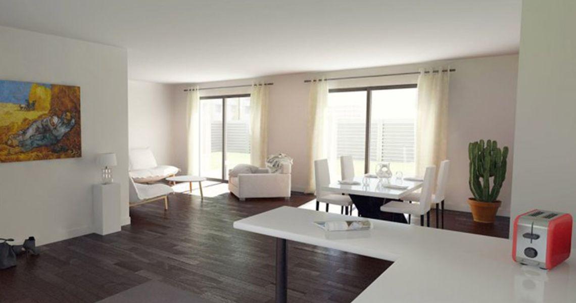 image Maison 85.82 m² avec terrain à PUISEAUX (45)