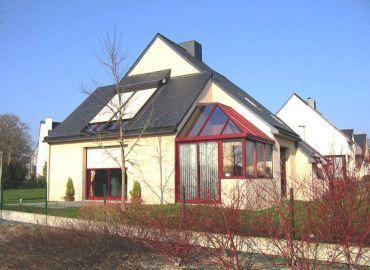 image de la construction de maison Servon-sur-Vilaine (35)