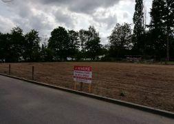 Terrain Agence d'Isneauville, Terrain 534m²