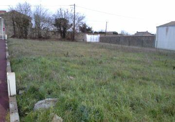 image terrain Terrain à bâtir de 2000 m² à VIGLAIN (45)