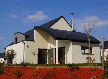 image de la construction de maison Bréal-sous-Montfort (35)