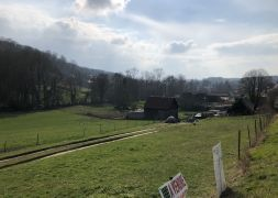 Terrain Agence d'Isneauville, Terrain 1000m²