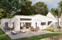 image Maison 120 m² avec terrain à DONGES (44)