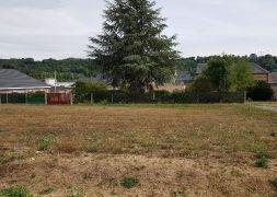 Terrain Agence d'Isneauville, Terrain 406m²
