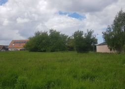 Terrain Agence d'Isneauville, Terrain 475m²