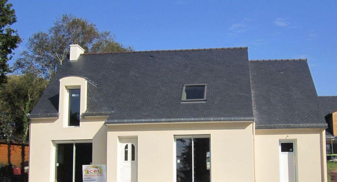 image Livraison d'une construction de maison neuve à SAINT-NAZAIRE (44)