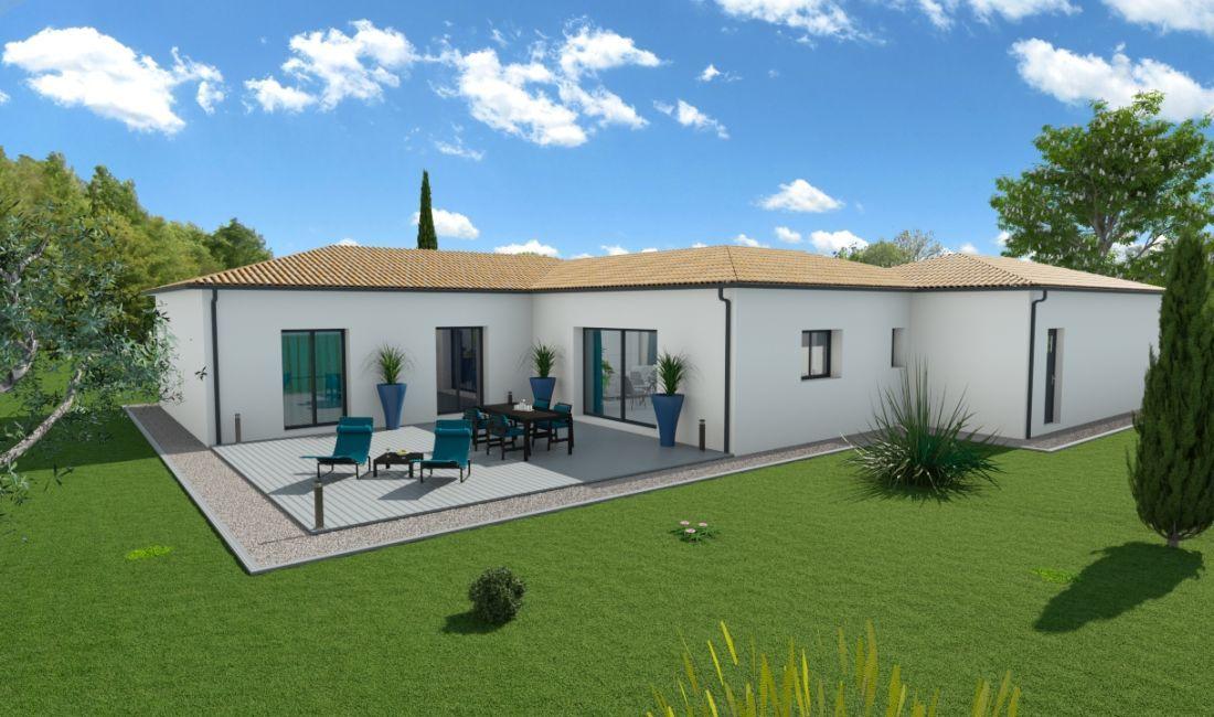Photo 1 de la maison VILLA RICA
