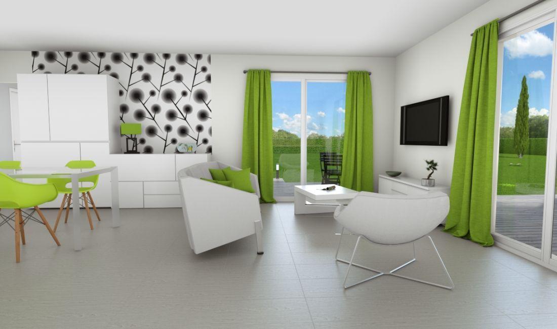 Photo 1 de la maison LA LOTA