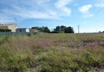 image terrain Terrain à bâtir de 504 m² à CHATEAUNEUF-SUR-LOIRE (45)