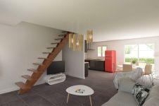 image miniature Maison 90.23 m² avec terrain à FEINGS (41)