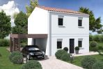miniature Maison 82.74 m² avec terrain à SAINT-TROJAN