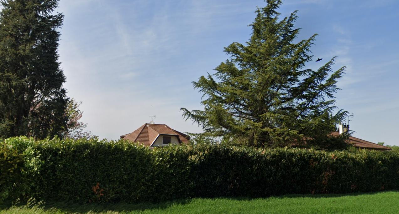 Terrain à bâtir de 500 m² à GENAS (69) 1