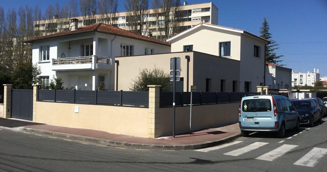 image Le Bouscat (33) - Mars 2019