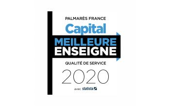 Maisons d'en France : la deuxième meilleure enseigne de France dans sa catégorie pour sa qualité de service !