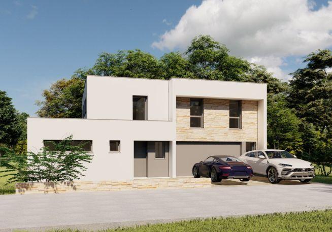 Maison 135 m² avec terrain à SAVENAY (44)