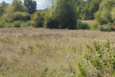 image terrain Terrain de 549 m² à BARON