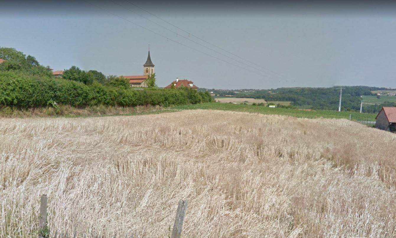 Terrain à bâtir de 366 m² à SAINT-AGNIN-SUR-BION (38) 1