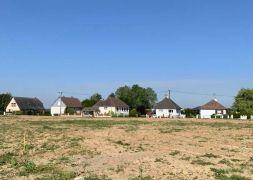 Terrain Agence d'Isneauville, Terrain 545m²