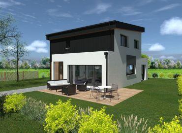 image Maison 132 m² avec terrain à LA BAULE-ESCOUBLAC (44)