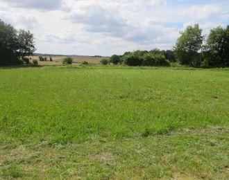 Photo du terrain à bâtir de 831 m² <br><span>NANTEUIL-EN-VALLEE(16)