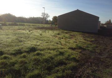 image terrain Terrain à bâtir de 635 m² à SAINT-LYE-LA-FORET (45)