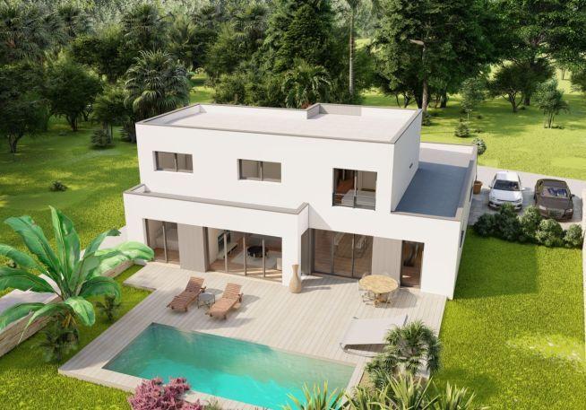 Maison 150 m² avec terrain à SAVENAY (44)