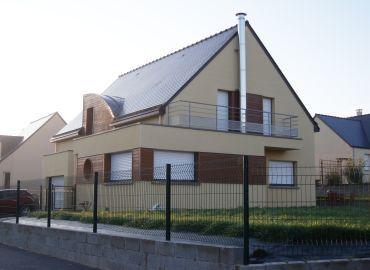 image de la construction de maison Cesson-Sévigné (35)