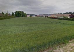 Terrain Agence d'Isneauville, Terrain 887m²